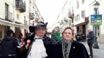 VENARIA - Il successo del Real Carnevale Venariese: LE FOTO - immagine 5