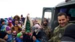 VENARIA - La Befana è arrivata con tre giorni danticipo allAves Toro - immagine 5