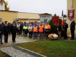 VENARIA-DRUENTO - Celebrata la Giornata dell'Unità Nazionale e delle Forze Armate - FOTO - immagine 5