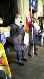 VENARIA - Anche gli studenti dello Juvarra dicono «no» alle «classi pollaio» - FOTO - immagine 5