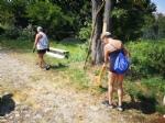BORGARO - Associazioni e cittadini uniti per ripulire il Chico dopo il maltempo - immagine 5