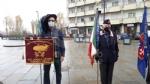 VENARIA - Celebrato il 4 Novembre, tra ricordo e un plauso a medici, infermieri e volontari FOTO - immagine 5