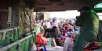 VENARIA - La Befana arriva alleliporto: tanti regali per i bambini - FOTO - immagine 5