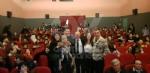BORGARO - «Voce alla Legalità»: gli studenti incontrano gli uomini della scorta di Falcone - FOTO E VIDEO - immagine 5