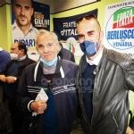 VENARIA - Giulivi: «Sarò il sindaco di tutti». Schillaci: «Ci deve essere collaborazione» FOTO - immagine 5