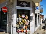 VENARIA - Una città in lacrime per lultimo saluto a Maggie Maria Salamone - FOTO - immagine 5