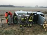 PIANEZZA - 23enne ferita dopo un pauroso incidente in autostrada - immagine 5
