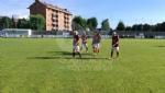 BORGARO - Calcio e solidarietà: «Tutti in campo per un sogno». Madrina dellevento Cristina Chiabotto - FOTO - immagine 5