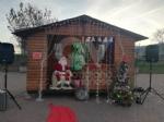 GIVOLETTO - Con il mercatino e laccensione dellalbero si inizia a respirare latmosfera natalizia - immagine 5