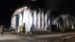 VILLANOVA - A fuoco il capannone della Seges: distrutti due mezzi. Atto doloso? - immagine 5