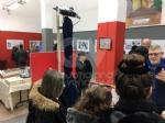 VENARIA - Il «Giorno della Memoria»: la Reale ha ricordato la tragedia dellOlocausto - FOTO - immagine 60