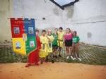 VENARIA - Il «Palio dei Mangia Cossot» va alla squadra di San Lorenzo - FOTO - immagine 27
