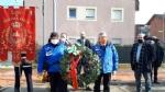 VENARIA - La città ha celebrato il «Giorno del Ricordo» - FOTO - immagine 6