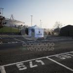 TORINO-VENARIA - Tamponi rapidi nel parcheggio dello stadio della Juve: si parte da sabato 14 - immagine 6