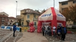 VENARIA - Successo per la «Castagnata» dellAvis in piazza Pettiti - immagine 6