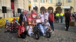 VENARIA - Va alla Colomba la seconda edizione del «Palio dei Borghi» con i kart - immagine 6