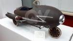 VENARIA - Le auto a pedali di Antonio Iorio: un meraviglioso tuffo nel passato - LE FOTO - immagine 6