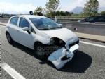 COLLEGNO-RIVOLI - Doppio incidente in tangenziale in pochi minuti: due feriti - immagine 13