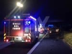 TANGENZIALE - Incidente nella notte, ferito un pensionato di Rivoli - FOTO - immagine 6