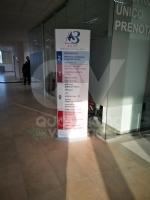 VENARIA - Il Polo sanitario è finalmente aperto: le prime foto della struttura - immagine 6