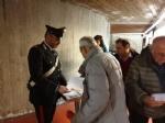RIVOLI - Contro furti e truffe i carabinieri incontrano i cittadini - FOTO - immagine 6