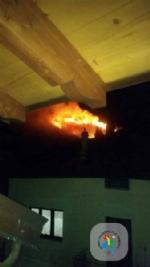 CAFASSE - GIVOLETTO - I boschi continuano a bruciare: Canadair ed elicotteri sul posto - immagine 6