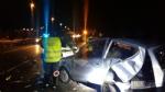 INCIDENTE A SAVONERA - Provoca lo schianto e scappa: automobilista pirata denunciato dalla polizia stradale - immagine 6