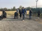 VENARIA - «Puliamo il Don Mosso»: torna la pulizia dopo anni di incuria... grazie ai cittadini - immagine 6