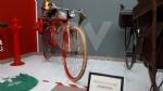 VENARIA - Biciclette, tricicli vintage e gli antichi mestieri: la nuova mostra di Antonio Iorio - immagine 6