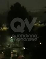 MALTEMPO - Nubifragio in zona: raffiche di vento, pioggia e grandine - immagine 6