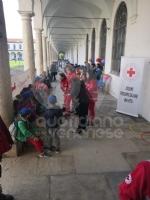 COLLEGNO - 1600 studenti alla Certosa per levento «Evviva» dellAsl To3 - FOTO - immagine 6