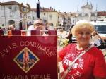 VENARIA - Un defibrillatore e unambulanza per i 40 anni della Croce Verde Torino - immagine 6