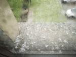 MALTEMPO - Violenta grandinata: tangenziale letteralmente paralizzata - FOTO - immagine 6