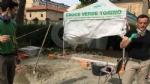 VENARIA - Artigiani volontari realizzano il presidio sanitario di sanificazione per la Croce Verde - immagine 6