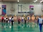 VENARIA - Successo per la gara interregionale di tiro con larco indoor del Sentiero Selvaggio - FOTO - immagine 6