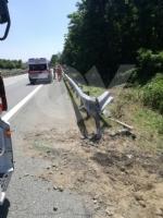 CASELLE - Perde il controllo della macchina e finisce fuori dallautostrada: casellese ferito - immagine 6