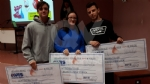 VENARIA - LAvis premia gli studenti donatori di sangue del liceo Juvarra - immagine 6