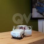 VENARIA - «Auto Mini Retrò»: una particolare mostra fra modellini e fotografie - immagine 6
