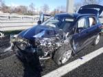 VENARIA - Incidente in tangenziale: due auto coinvolte e cinque feriti - immagine 6