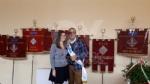 VENARIA - LAvis dona alla città quasi 4mila euro per lacquisto di nuovi giochi per i bambini - immagine 6
