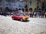VENARIA - Le auto più belle e suggestive hanno invaso il centro storico della Reale - immagine 18