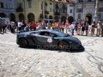 VENARIA - Le auto più belle e suggestive hanno invaso il centro storico della Reale - immagine 12