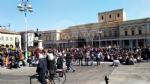VENARIA - La Reale dice «no» alle mafie partecipando alla «Giornata della memoria e dellimpegno» - immagine 6
