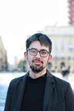 VENARIA - Anche gli studenti dello Juvarra alla lezione di filosofia allaperto di Matteo Saudino FOTO - immagine 6
