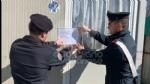 DRUENTO - Baracche e tettoie abusive in strada Bottione: i carabinieri denunciano tre persone - immagine 6