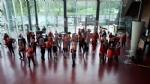 VENARIA-DRUENTO - Violenza sulle donne: flash mob e dibattiti per mantenere alta lattenzione - immagine 6