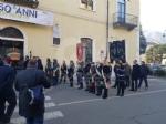 CAFASSE - Oltre 500 persone per lultimo saluto allex sindaco Giorgio Prelini. - immagine 6