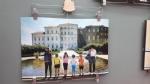 VENARIA - Con gli scatti di Lorenzo Carrus, la città rivive i mesi difficili della pandemia - FOTO - immagine 6