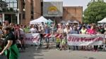 VENARIA - Che successo per la StraVenaria: le foto della manifestazione degli «Amici di Giovanni» - immagine 6