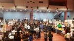 VENARIA - Oltre 2.100 visitatori al Salone dellOrientamento Scolastico - immagine 6
